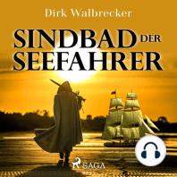 Sindbad der Seefahrer - Der Abenteuer-Klassiker für die ganze Familie