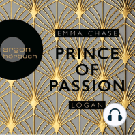Prince of Passion - Logan - Die Prince of Passion-Trilogie, Band 3