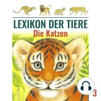 Lexikon der Tiere, Folge 3