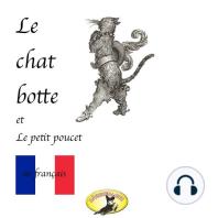 Contes de fées en français, Le chat botté / Le petit poucet