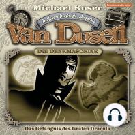 Professor van Dusen, Folge 17