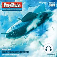 Perry Rhodan 3020