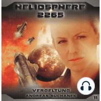 Heliosphere 2265, Folge 11