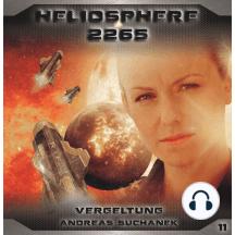Heliosphere 2265, Folge 11: Vergeltung