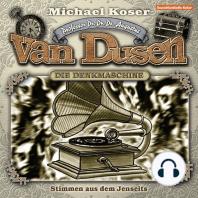 Professor van Dusen, Folge 12