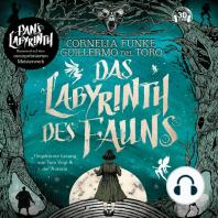 Das Labyrinth des Fauns - Pans Labyrinth