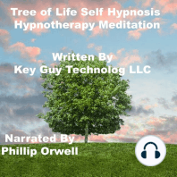 Tree Of Life Past Life Regression Self Hypnosis Hypnotherapy Meditation
