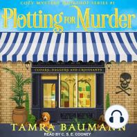 Plotting for Murder