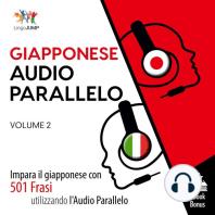 Audio Parallelo Giapponese