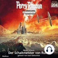 Perry Rhodan Neo 204