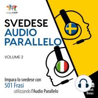 Audio Parallelo Svedese