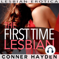 The First Time Lesbian