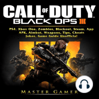 Call of Duty Black Ops 4, PS4, Xbox One, Zombies, Blackout, Steam, App, APK, Aimbot, Weapons, Tips, Cheats, Jokes, Game Guide Unofficial