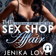 The Sex Shop Affair