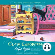 Claw Enforcement: Second Chance Cat Mystery Series, Book 7