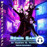 Ronin Games