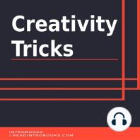Creativity Tricks