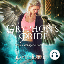 Gryphon's Pride