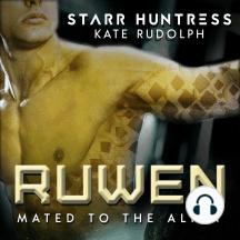 Ruwen: Fated Mate Alien Romance