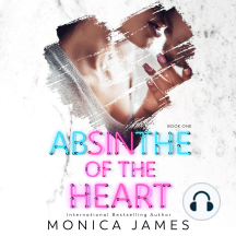Absinthe of the Heart: Sins of the Heart, Book 1