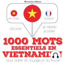 1000 mots essentiels en vietnamien