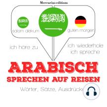 Arabisch sprechen auf Reisen