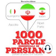 1000 parole essenziali in Persiano