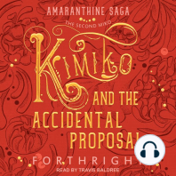 Kimiko and the Accidental Proposal