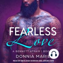 Fearless Love: A Bennett Affair Book 1