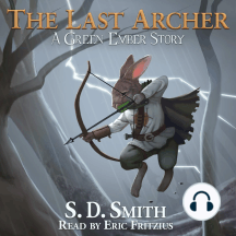 Last Archer, The: A Green Ember Story