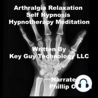 Arthraiga Self Hypnosis Hypnotherapy Meditation