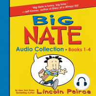 Big Nate Audio Collection