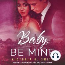 Baby, Be Mine: New York City