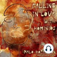 Falling in Love with Hominids