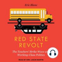 Red State Revolt