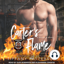 Carter's Flame: A Rescue 4 Novel