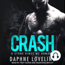 CRASH: A Stone Kings MC Romance