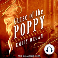 Curse of the Poppy