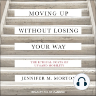 Moving Up without Losing Your Way