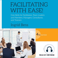 Facilitating With Ease!