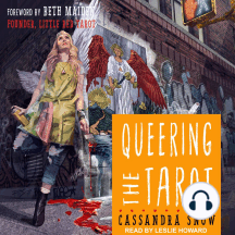 Queering the Tarot: Founder, Little Red Tarot