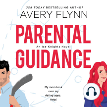 Parental Guidance: A Hot Hockey Romantic Comedy