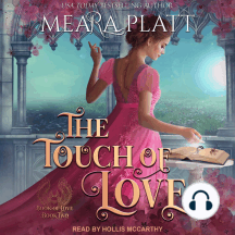 The Touch of Love: Book of Love, Book Two
