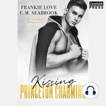 Kissing Princeton Charming: The Princeton Charming Series, Book One
