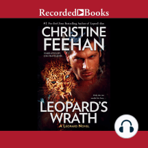 Leopard's Wrath: A Leopard Novel