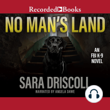 No Man's Land: An F.B.I. K-9 Novel