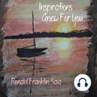 Inspirations Anew For You