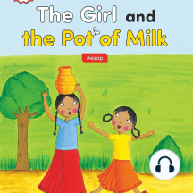 The Girl and the Pot of Milk