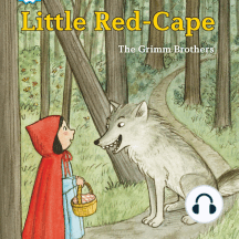 Little Red-Cape