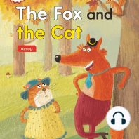 The Fox and the Cat
